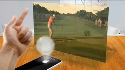 Concept 3D iPhone 6