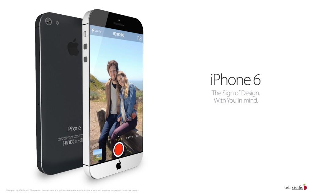 Concept ADR iPhone 6