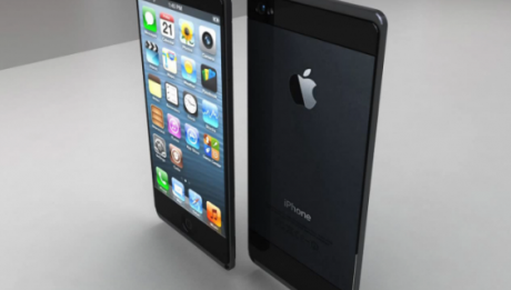 Concept iPhone 6 Ran Avni