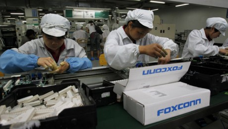 Foxconn iPhone 6