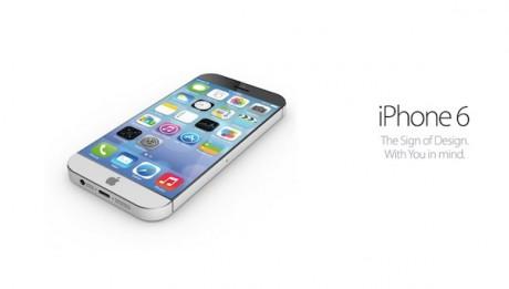 Date sortie iPhone 6