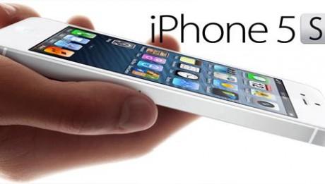 Sortie iPhone 5S