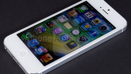 iphone 5 128 go apple