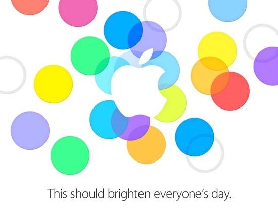 Keynote iPhone 6