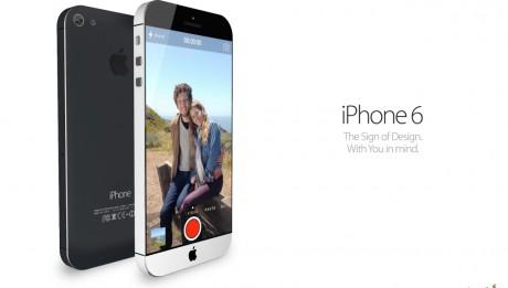 ecran iPhone 6