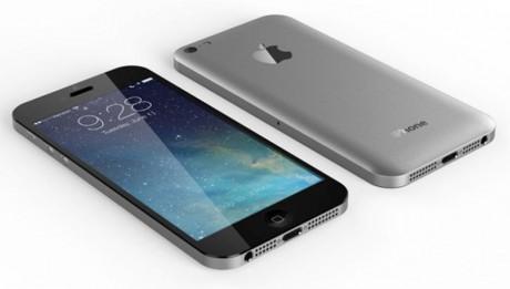 iPhone 6 Solar