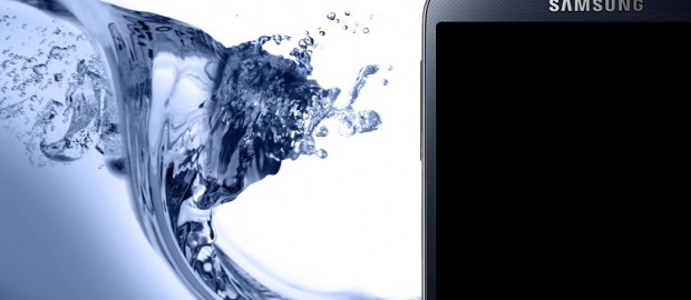 Galaxy S5 Waterproof