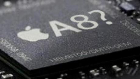 A8 Apple