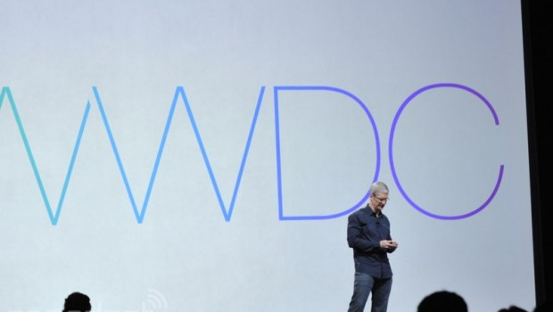 WWDC 2014 tim cook